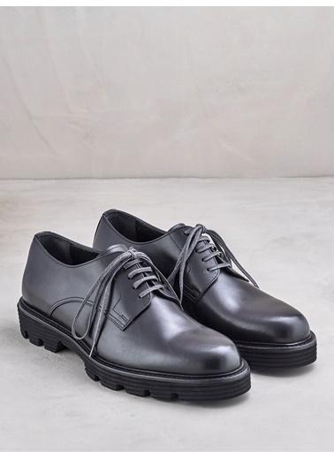 Elle Ayakkabı Antrasit